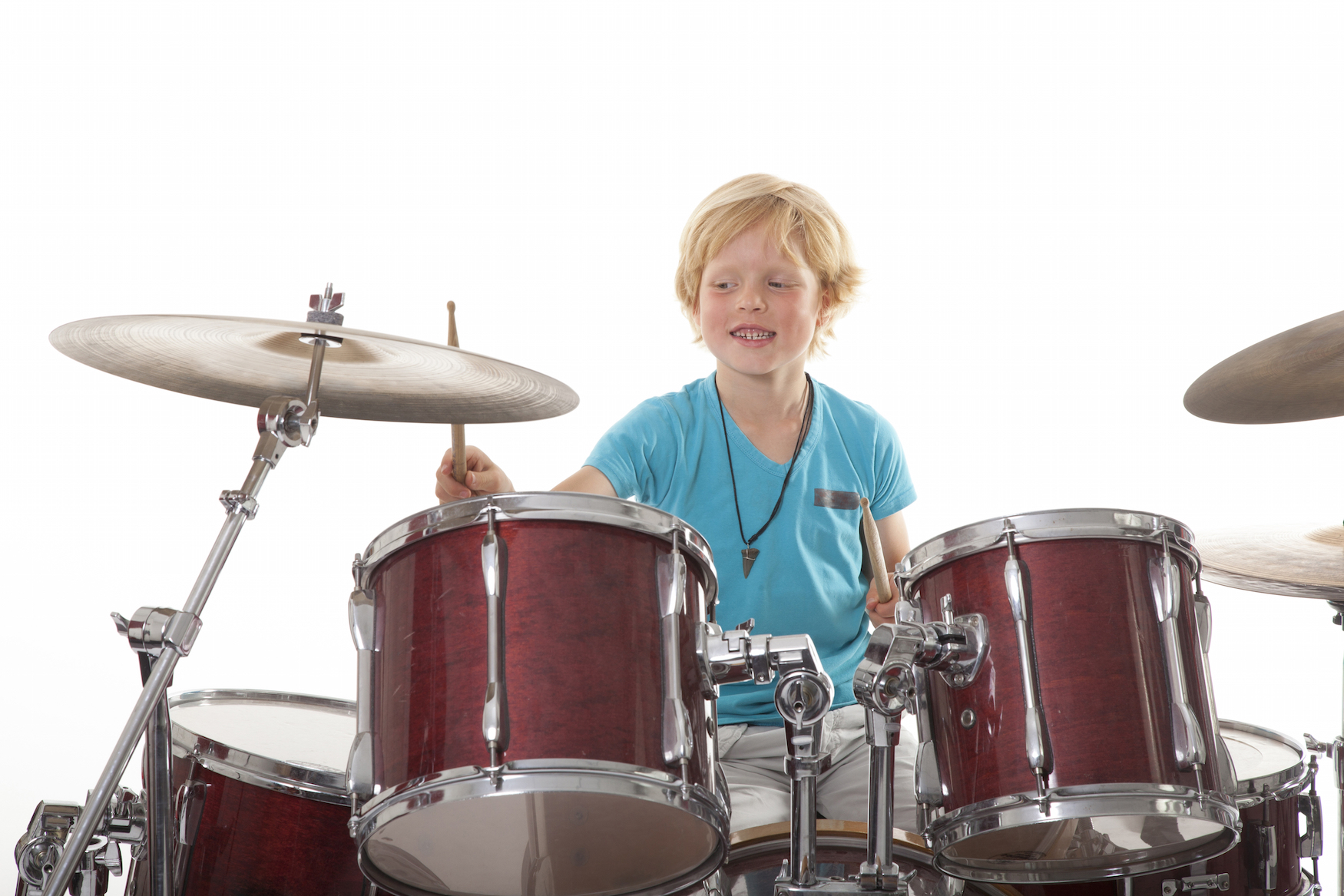 How To Become a Drum Tutor in Australia